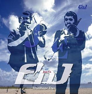 """E'nJ 3rd Album """"Just Us"""""""