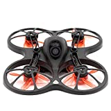Goolsky EMAX Tinyhawk S FPV Racing Drohne Brushless Drohne 75mm 4in1 F4 Flight Controller 600TVL Kamera BNF