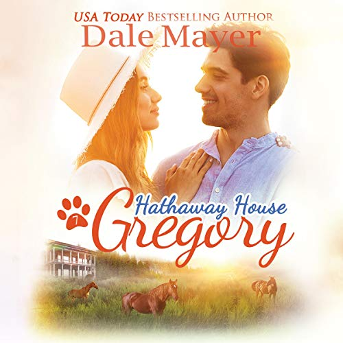 Gregory Audiobook By Dale Mayer cover art