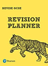جهاز تخطيط التنقيح REVISE GCSE (REVISE Companes)