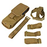 big butt magazine - CONDOR Butt Stock Mag Pouch