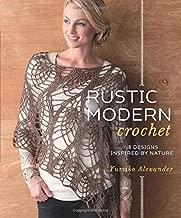 Best rustic modern crochet patterns Reviews