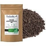 Tè nero Lapsang Souchong Bio 200g - Affumicato