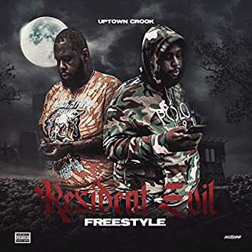 Resident Evil Freestyle