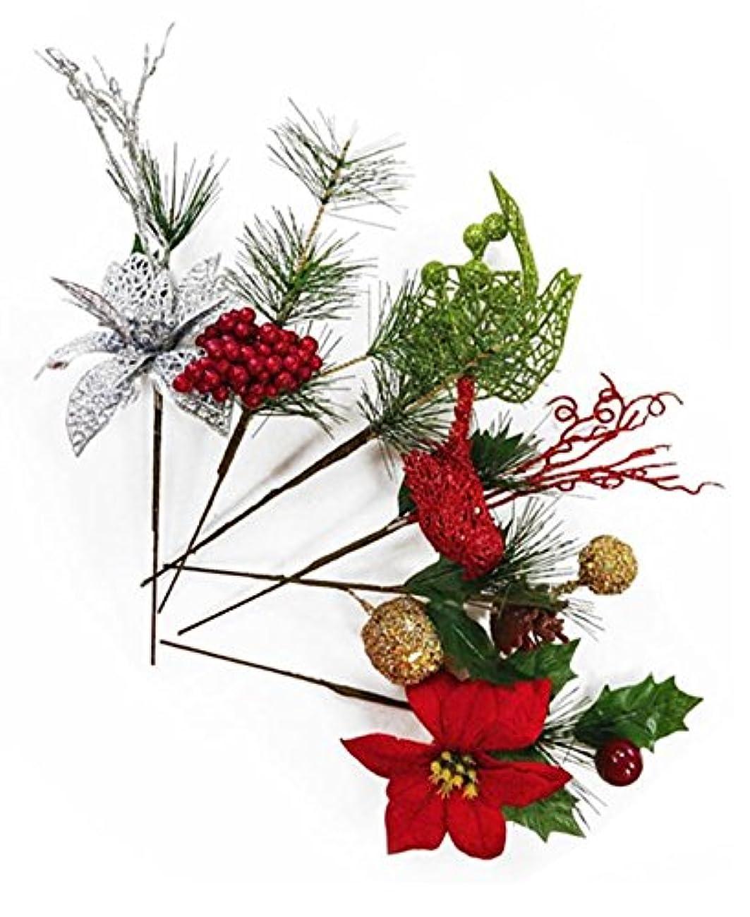Set of 6 Christmas 9
