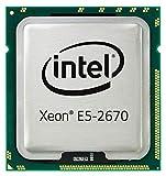 Intel Xeon 8-Core E5-2670 Server CPU Processor- 319-0796 (Renewed)
