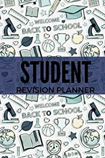 Best student revision planner Reviews