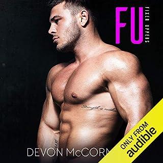 FU audiobook cover art