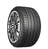 Nankang 24055002 NS-25 Performance Radial Tire - 245/35R18 92H