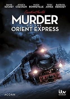 Agatha Christie s Poirot  Murder on the Orient Express