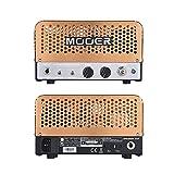 Bedler LITTLE MONSTER BM Mini 5W tout-lampe ampli guitare tête ECC83 (12AX7) ECC81 (12AT7) 6V6GT pour 8Ω / 16Ω haut-parleur avec sac de transport