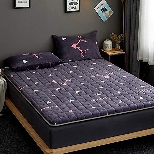 colchón plegable 90x190 fabricante RZH