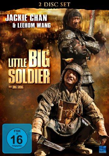 Little Big Soldier (2 Disc Set)