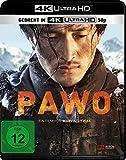 PAWO - MOVIE [Blu-ray] [2016]