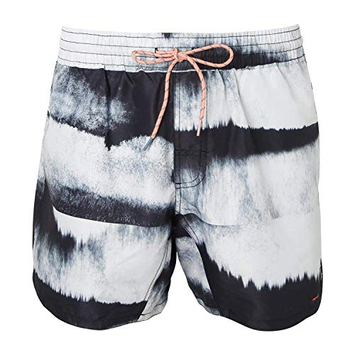 Brunotti boardshort zwembroek Crunot AO W19-20 heren shorts elastisch
