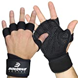Nike Weight Lifting Gloves Review and Comparison