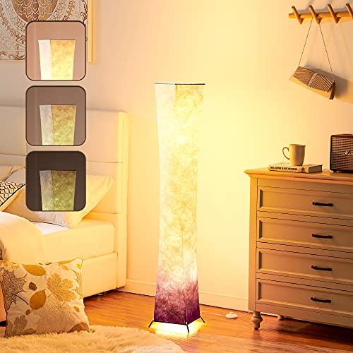 Floor Lamp, chiphy Column Floor Lamps, 3...