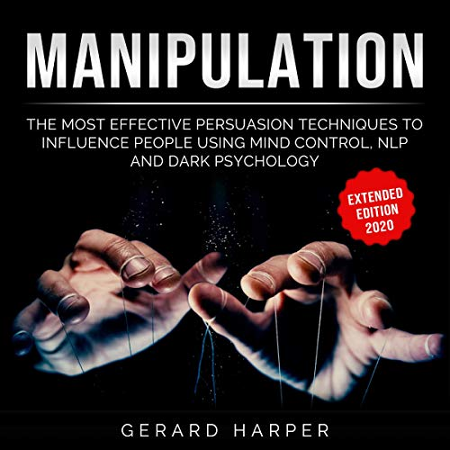 Manipulation Extended Edition cover art