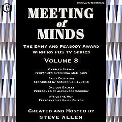 Meeting of Minds, Volume III