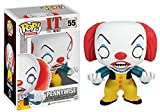 Funko Pop Movies 3 3/4 Inch Pennywise Action Figure Dolls Toys by Pop Toys...