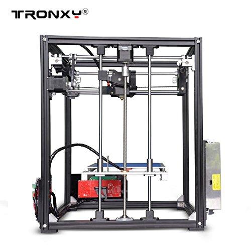 Tronxy – Tronxy X5 - 3
