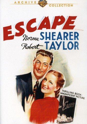 Escape [Edizione: Stati Uniti] [USA] [DVD]