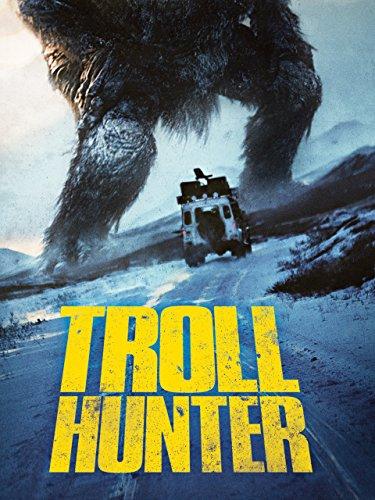 Trollhunter (English Subtitled)