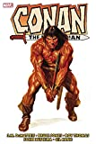 Conan the Barbarian: The Original Marvel Years Omnibus Vol. 5