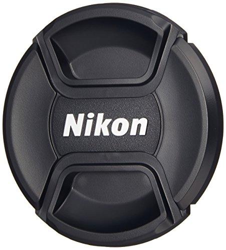 Nikon - Tapa para Objetivos (72 mm)