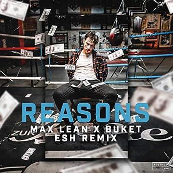 Reasons (ESH Remix)