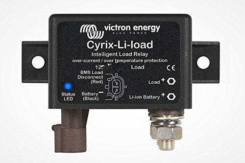 VICTRON ENERGY Cyrix-Li-Load 12/48V-230A - CYR020230450