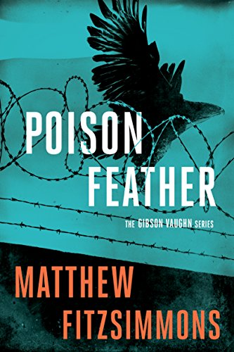 Poisonfeather by Matthew FitzSimmons ebook deal