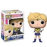 Lotoy Funko Pop Animation : Sailor Moon - Sailor Uranus 3.75inch Vinyl Gift for Anime Fans Gift...
