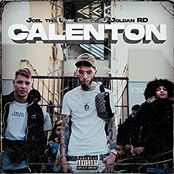Calenton (feat. Crie 930 & Joldan RD)