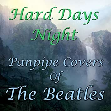 Hard Days Night- Pan Pipe Covers Of The Beatles