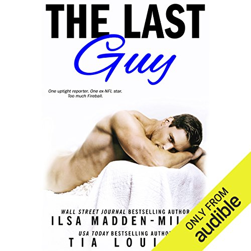 Couverture de The Last Guy