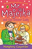 Confident Readers Mr Majeika And The Dinner Lady