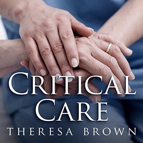 Critical Care audiobook cover art