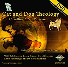 Cat and Dog Theology on DVD: Unveiling Life's Purpose