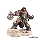 Yanshangqi World of Warcraft Durotan PVC Figure - 8,66 Pulgadas