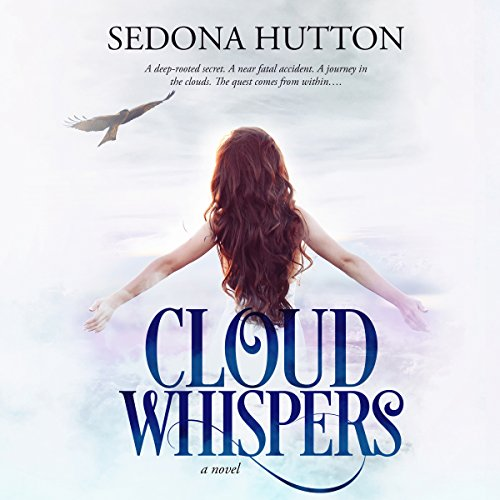 Page de couverture de Cloud Whispers