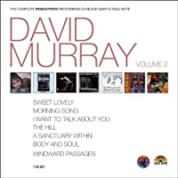 David Murray - Complete Recordings on Black Saint & Soul Note Vol.2 by David Murray (2013-12-10)