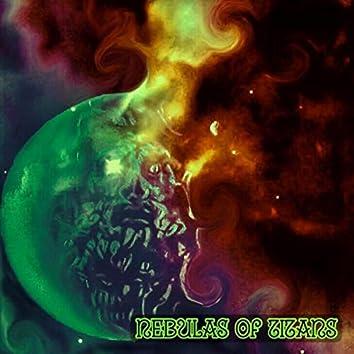 Nebulas of Titans