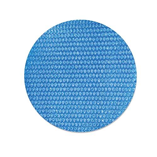 Cobertor para Piscina, Cubierta de Aislamiento Piscina de Redonda Cobertor Protección de Jardín Cubierta de Polvo Resistente a la Lluvia Cubierta Gruesa, para Jardín Piscina Lona 183CM