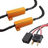 TOMALL H7 LED-Widerstände Decoder für...