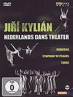 Jiri Kylian & the Nederlands Dans [DVD] [Import]