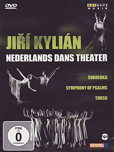 Jiri Kylian: Nederlands dans Theater