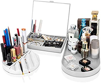 Conbola Cosmetic Detachable Makeup Organizer