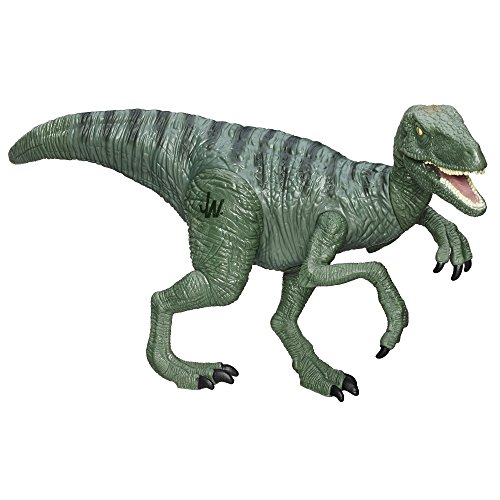 Jurassic World Velociraptor Charlie Figure