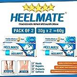 Cracked Heel Creams
